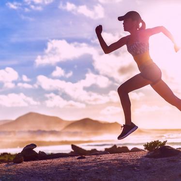 Limitless Tenacity: Training Like an Olympian