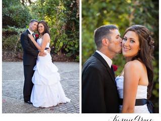 Congratulations Mr. & Mrs. Short!