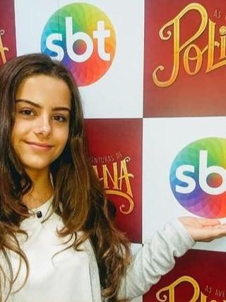 Bianca Pacheco-Teste SBT