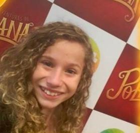Millena Vieira-Teste SBT