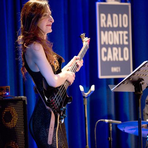 Concerto al Blue Note, 2016