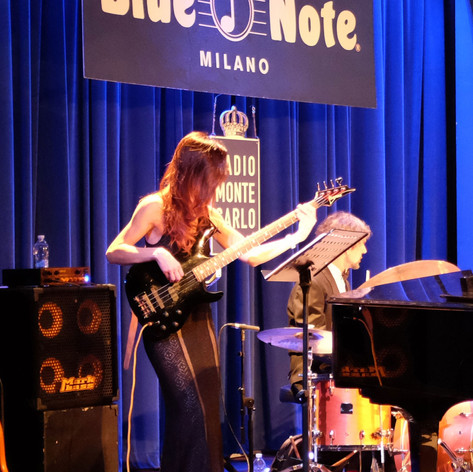 Blue Note 2016