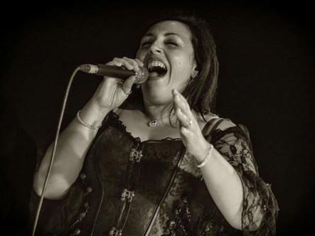 Carmen Giammona
