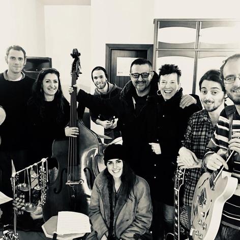 Seminario Elba Jazz 2018