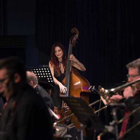 CDpM Jazz Orchestra