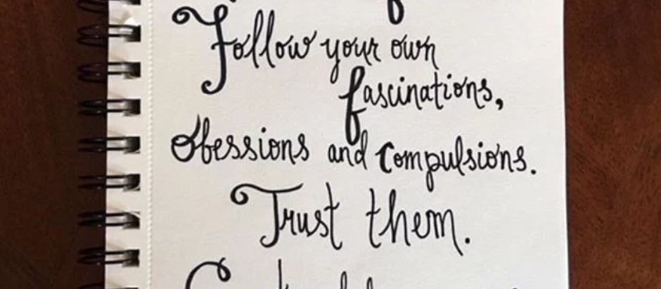 What Ignites Your Passion?