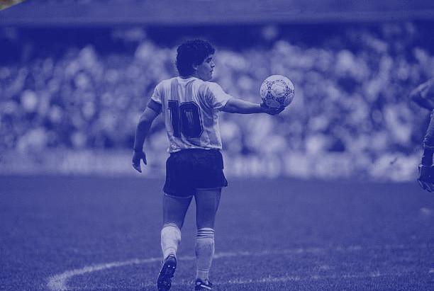 Maradona después de Maradona