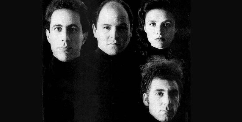 Seinfeld y los Beatles