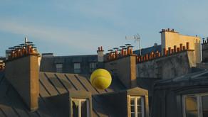 Magia, en París