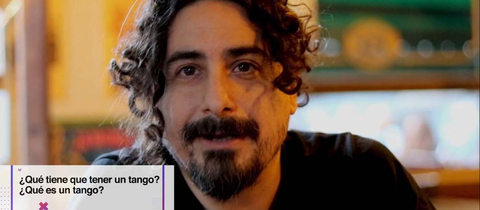Qué tiene que tener un tango  | Julián Peralta