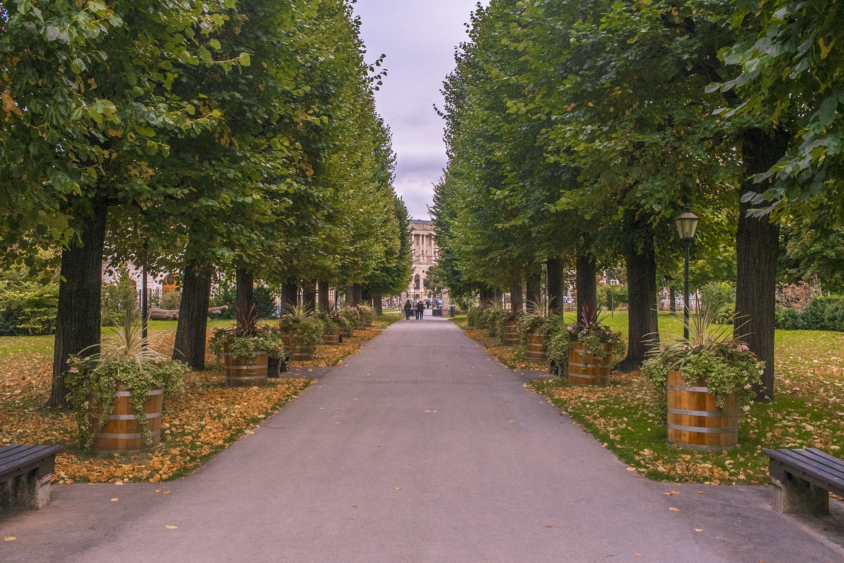 austria park