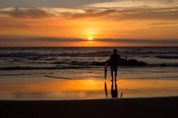 Oregon+beach+sunset_1