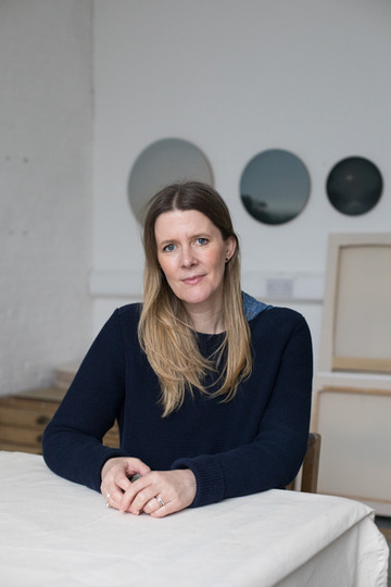 Gill Rocca, artist