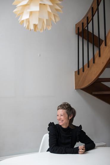Stephanie Buttle, artist