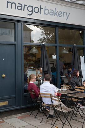 Margot Bakery, East Finchley for Village Raw Magazine
