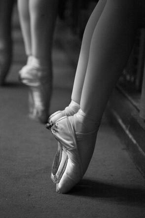 Russian Ballet School in London