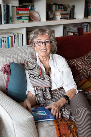 Guislaine Morland