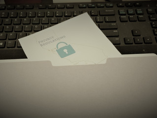 Do your Clients Need to Comply with California Privacy Regulations?