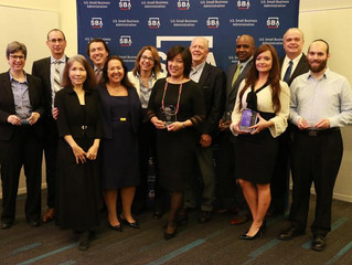 The Bachman Law Firm Recognized as SBA Emerging Leader and Awarded 'Streetwise MBA'