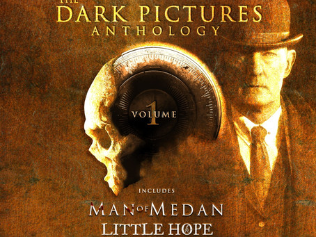 LDG Indica: The Dark Pictures Anthology – Terror para quem gosta de boas histórias