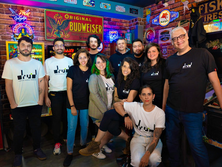 Entrevista com a Druid - Empresa brasileira investe nos games como plataforma para marcas