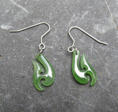 Hook Earrings E1637