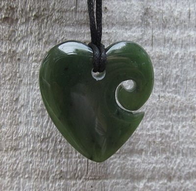 Heart Koru PX3004