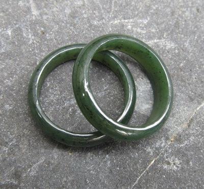 4mm G/S Ring JRING