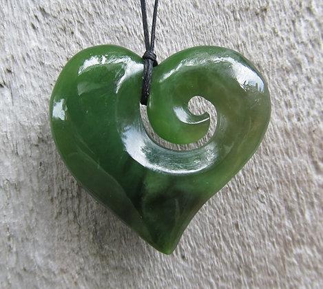 Koru Heart HPN507