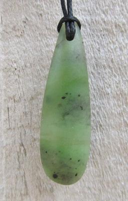 Greenstone Drop WG111