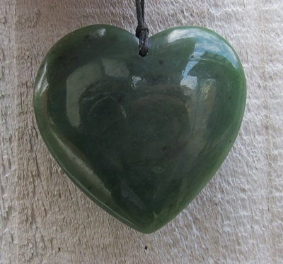 Heart 60mm HPH60