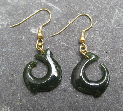 Hook Earrings E1647
