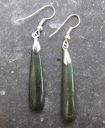 Drop Earrings ED2 33mm