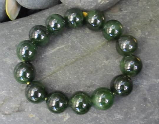 Bead Bracelet 14mm BB14