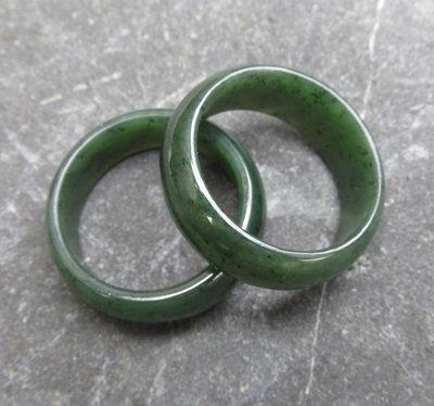 8mm G/S Ring JRINGW
