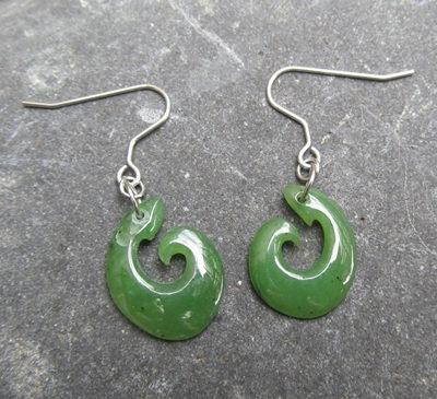 Hook Earrings E1636