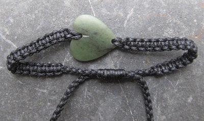 Heart Bracelet WG108