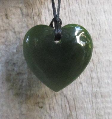 Heart 20mm HPH20