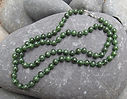 Greenstone Jade Pounamu Necklaces