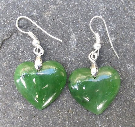 Heart Earrings EH20