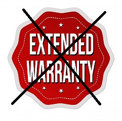 Extended Mechanical Warranty Jobs