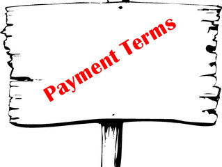 Payment terms & conditions