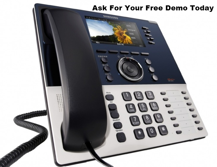 "Get Your Free ""In Your Office"" Demo"