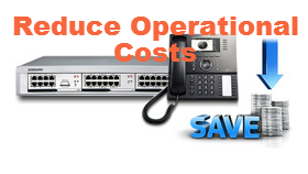 Save on Telecom Expenses