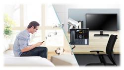 Supports Remote Workforce