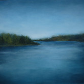 Long Quiet Water 3 — Along The River 2