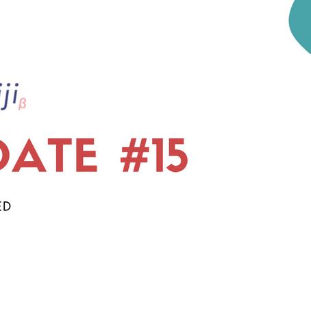 bajji Update Note #15(2019/10/16)