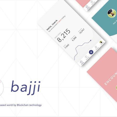 【プレスリリース】ブロックチェーン技術で信頼を見える化し、個人同士のコラボレーションを促進するSNS『bajji(バッジ)』