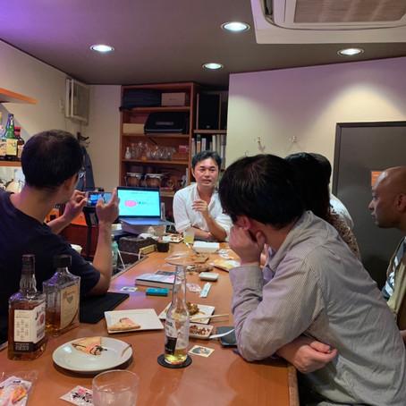 大阪でエンカウントイベントを開催しました