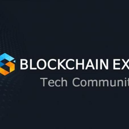 【登壇情報】11/14 Blockchain EXE #20